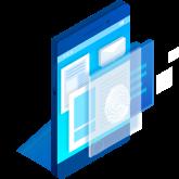 Recurso 10Asset Tracking landing Page resource