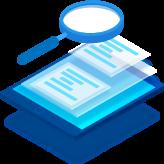 Recurso 9Asset Tracking landing Page resource